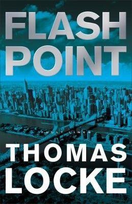 Flash Point (Fault Lines V2) (Aug)