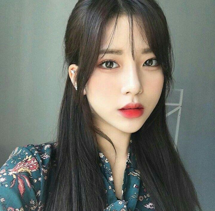 Best 25  Korean hair color ideas on Pinterest  Brown hair korean, Korea hair color and Korean hair