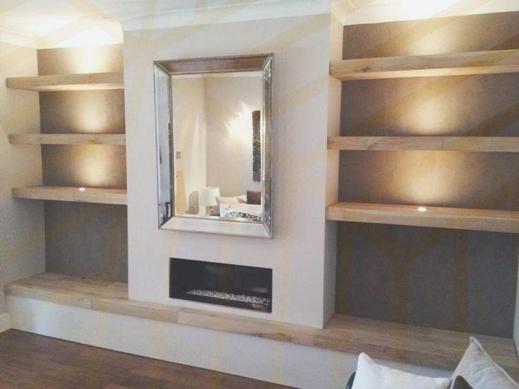 Astounding Tips Floating Shelves Arrangement West Elm