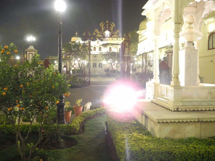 #Udaipur #The Oberoi Udaivilas