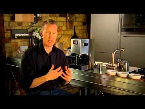 Video: How to choose coffee for your Gaggia espresso machine. Buy one online at EspressoOutlet.net