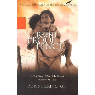 Rabbit-Proof Fence, by Doris Pilkington & Nugi Garimara. Gripping memoir of an Aboriginal Australian residential school survivor.