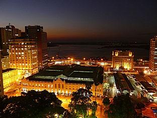 Porto Alegre   Rio Grande do Sul .