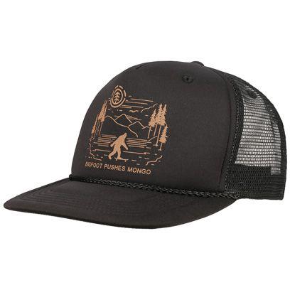Baseball cap met opvallend logo voor de zomer. Emblem Trucker Pet by element binnen 1 dag geleverd & 100 dagen ruilen. Thuiswinkel lid & iDEAL-betaling.