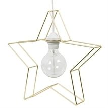 Lampskärm STAR