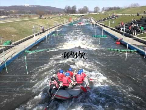 Partykrakow. Men's Activity - YouTube