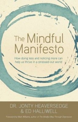 More than 870,000 Britons suffer from anxiety, a condition that triggers unnecessary feelings of uneasiness  and worry. Increasingly, mindfulness – a psychol