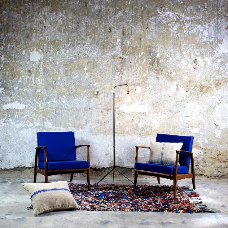 Fresh and vintage - fauteuil scandinave CHIARA STELLA HOME 's blog