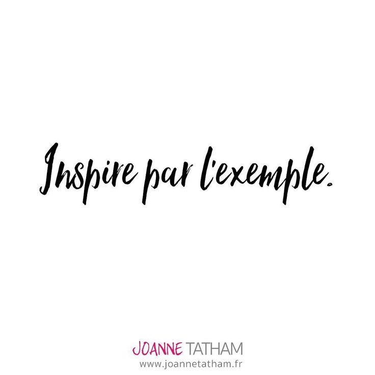 Le meilleur moyen d'inspirer les autres est de montrer la voie.⠀ ⠀ Vis ce que tu prêches.⠀ Montre le chemin.⠀ ⠀ Laisse les autres être inspirés par toi au lieu de chercher à les inspirer à tout prix.⠀ ⠀ ::⠀ ::⠀ ::⠀ ::⠀ ::⠀ ::⠀ ::⠀ ::⠀ ::⠀ #coaching #inspitation #citation #developpementpersonnel #femme #indomptable  #bonheur #essentiel #essentielle #presence #incarnermavision #incarnermamission #etresansattendre
