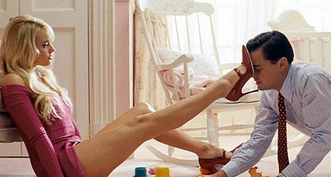 Margot Robbie, la rubia debilidad de El lobo de Wall Street - www.vidapositiva.com