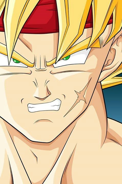 25+ best ideas about Bardock Super Saiyan on Pinterest ...