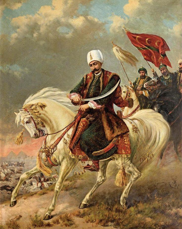 ı9. Osmanlı padişahı, 74. İslam halifesi ve ilk Osmanlı halifesidir. Babası II. Bayezid, anası Gülbahar Hatun, eşi Ayşe Hafsa Sultan'dır. 10 Ekim 1470'de Amasya'da doğdu. Yavuz Sultan Selim, uzun boylu, geniş omuzlu, kalın kemikli, omuzlarının arası geniş, yuvarlak başlı, kırmızı yüzlü, uzun bıyıklı ve yiğit bir padişahtı. Sert tabiatlı ve cesurdu. Amasya'daki şöhretli hocalardan kuvvetli bir ilim tahsili yapmıştır.