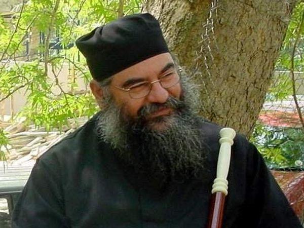 Πνευματικοί Λόγοι: Μητροπολίτης Λεμεσού Αθανάσιος - Μακάριοι οι ειρην...