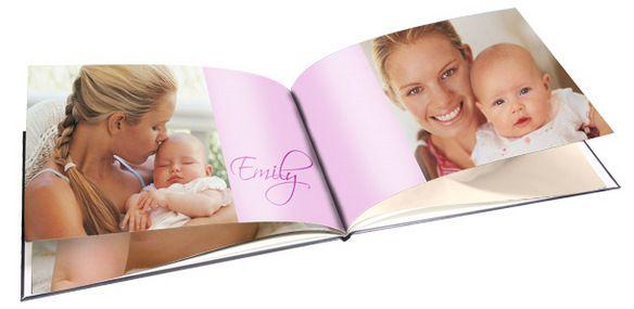 The TomKat Studio: smilebooks-photo-book-ideas-baby-book