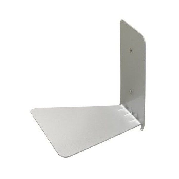 Comprar estantería horizontal invisible conceal Umbra plata libros librería balda repisa diseño
