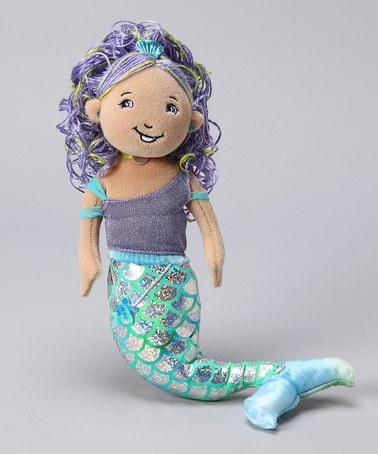 Groovy Girls Maya Mermaid Doll by zulily