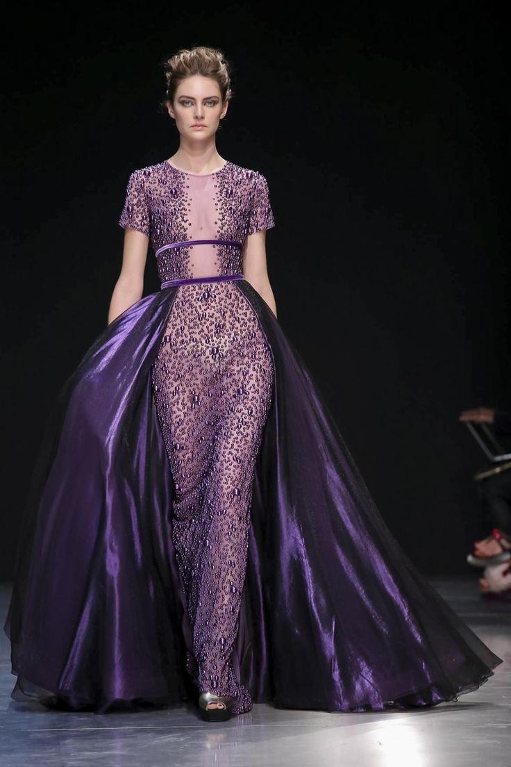 Hermosa Vestidos De Fiesta De Alta Costura Jersey Motivo - Vestido ...