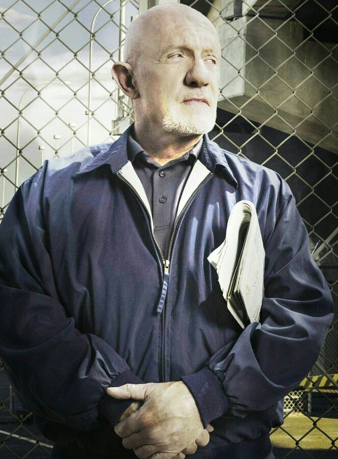 Mike Ehrmantraut (Better Call Saul)