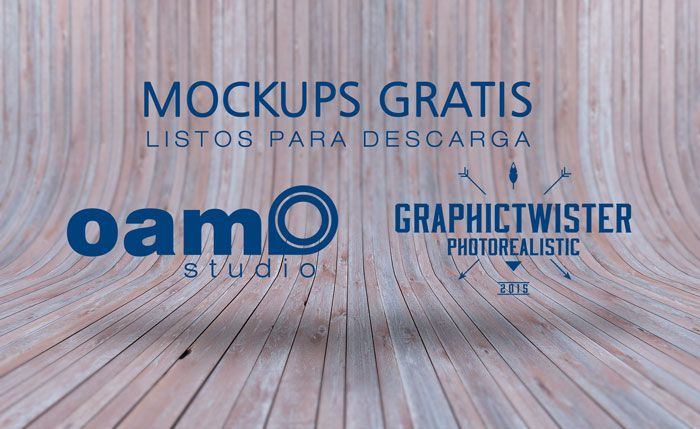 Mockups free for designers, in psd.  Free download.