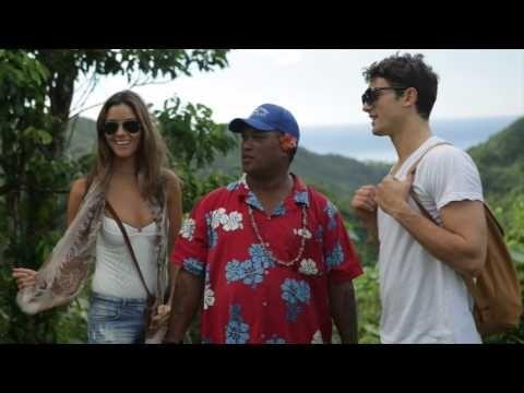 Cook Islands Adventure Extended Video