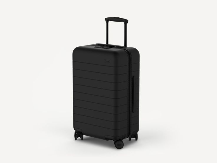 From The Collection -The Away Carry-On in Black