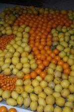 Frutas de Italia