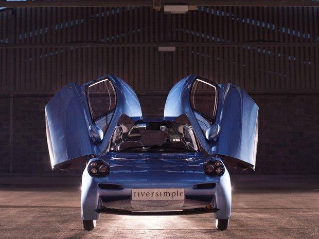 Primeiro veículo comercial movido a hidrogênio | Megamax Top