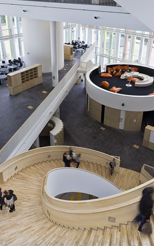 Best School Design Ideas On Pinterest Library Design School
