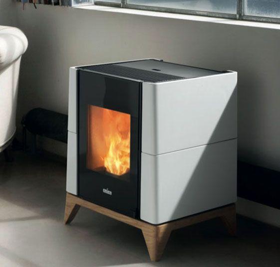 les 9 meilleures images du tableau poele a granule deco. Black Bedroom Furniture Sets. Home Design Ideas