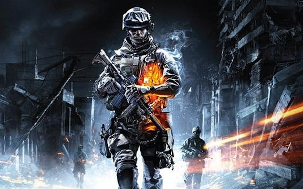 Enormous Battlefield 3 Patch For PS3 Is Now Live!