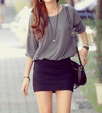 11 best In My Closet: Black Mini images on Pinterest