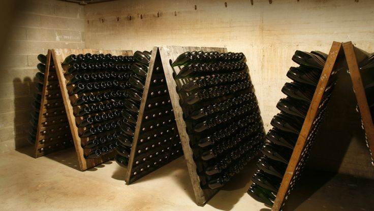 Pupitres For Remuage Champagne Remuage Pinterest