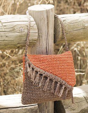 Book Woman Sport 92 Spring / Summer | 40: Woman Bag | Pale brown / Orange
