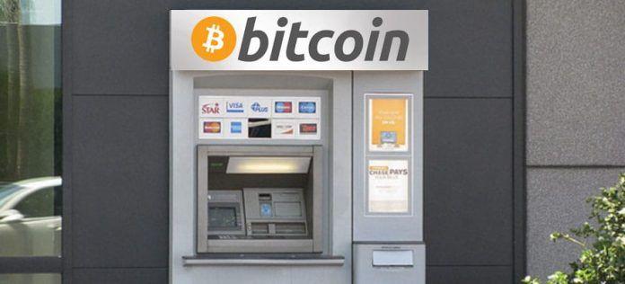 Aumenta el uso y producción de cajeros de bitcoin a pesar de la caída de sus precios