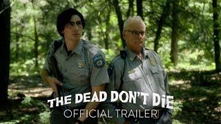 The Dead Don't Die (2019) watch movies online 123 The Dead Don't Die (20…