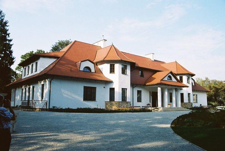 Opinogóra – wycieczka dla miłośników literatury romantycznej #poland #polska #travel