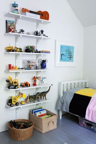 26 best floors images on pinterest diy colors and decking for Wall shelves kids room