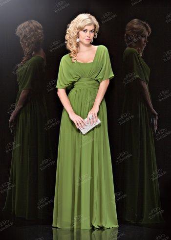 BB348B, Вечернее платье, Вечернее платье большого размера