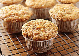 muffin tarifleri