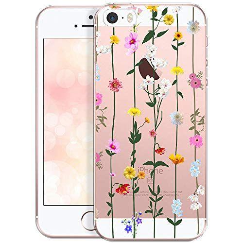 Pin on Coque à fleur pour iPhone