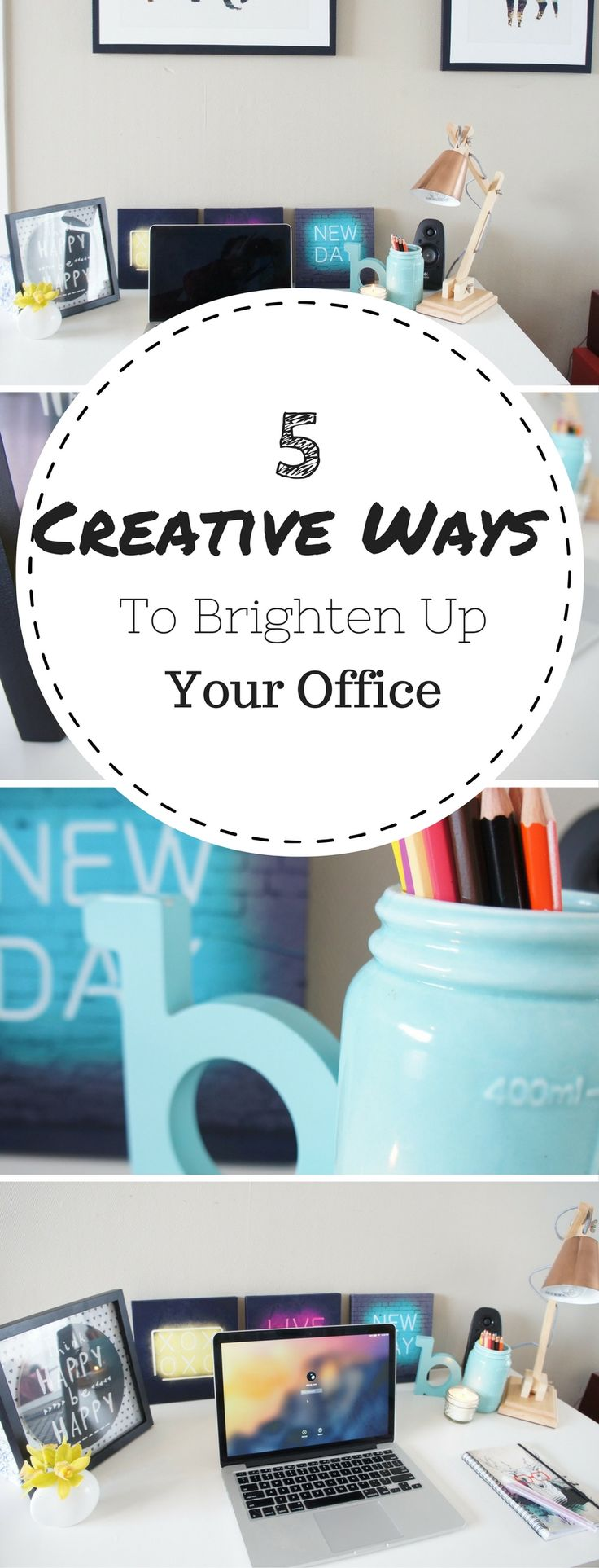 Be the envy of all your work colleagues with an amazing desk space! Discover how…