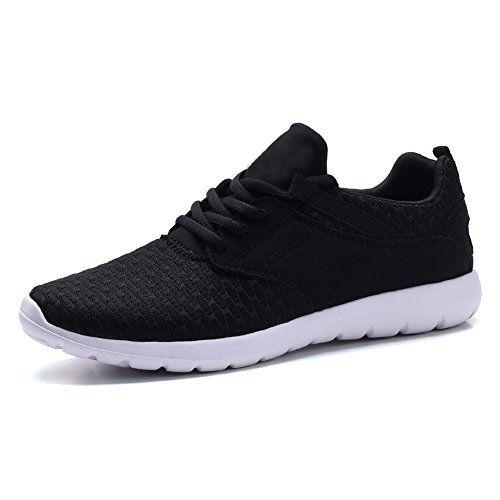 COODO CD9005 Men's Lightweight Fashion Sneakers Breathabl... https://www.