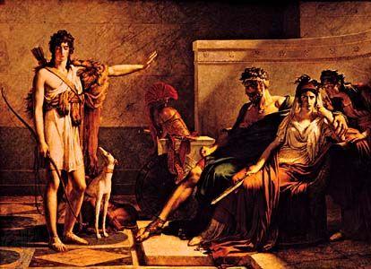 phedre   Racine en jugeait ainsi dans sa Préface : « Phèdre n'est ni ...