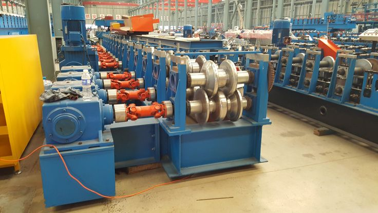 Golden Integrity Roll Forming Machine Co.,Ltd (Also named Cangzhou Zhongde Roll Forming Machine Co.,Ltd) We could produce highway guardrail roll forming machines,W shape beam, or three wave beam. Also with guardrail post roll forming machine, and panel curving machine, one full set.  Any question or inquiry of highway guardrail panel forming machine, do not hesitate to contact me by zdrollerforming@gmail.com  or whatsapp : 008615030886397