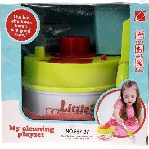 Odkurzacz zabawka dla dziecka  Cena:33,62zł #dladziecka #zabawki #zabawkidladziecka