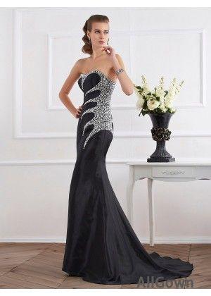f485b70706 AllGown Mermaid Prom Evening Dress T801524711521 | Clothing in 2019 ...