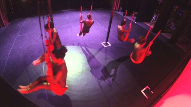 Les Levitas  Group -  Gravity