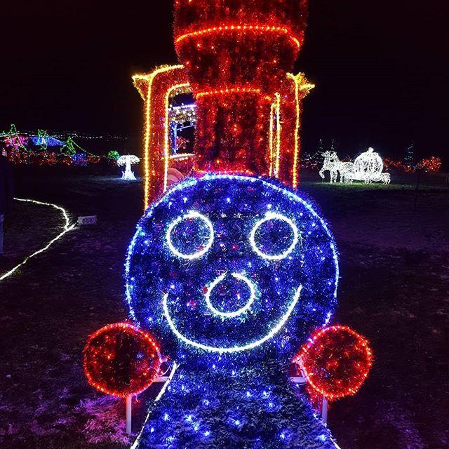 Zapraszamy na www.akustrefa.pl  #noc #lights #oświetlenie #christmas