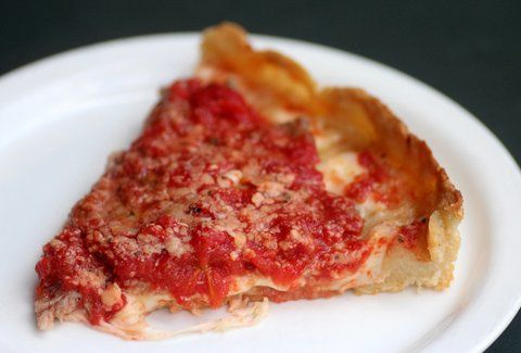 With more than 40 locations across the greater Chicago area, Lou Malnati's is synonymous with deep-dish pizza, not least because of its signature buttery and pie-like crust, exclusive sausage...