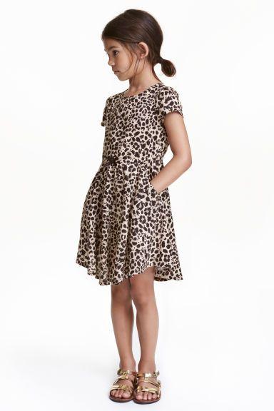 Rochie cu mâneci scurte | H&M
